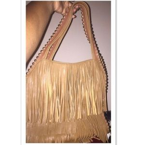 Handbags - Boho Fringe Purse